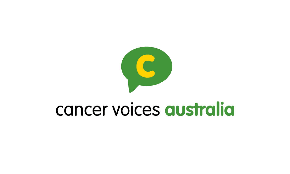 cancer voices australia